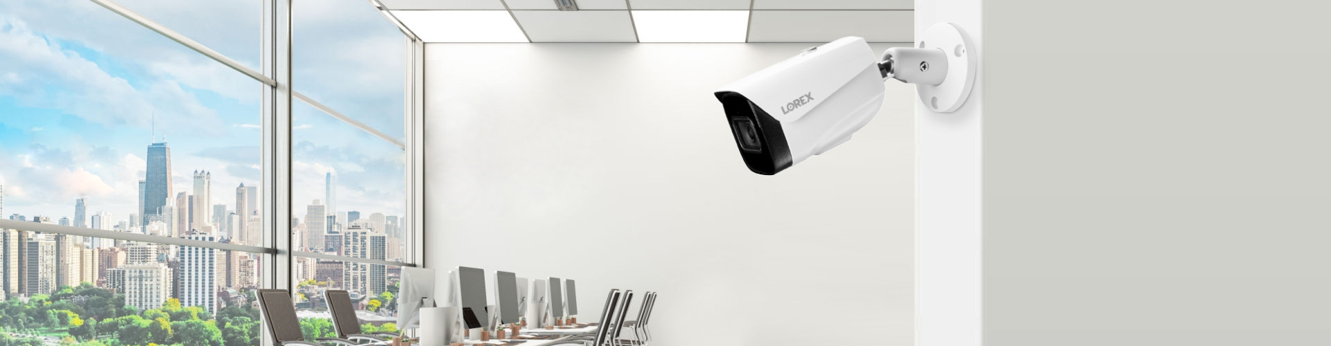 Lorex Business and Commerical Security Solutions