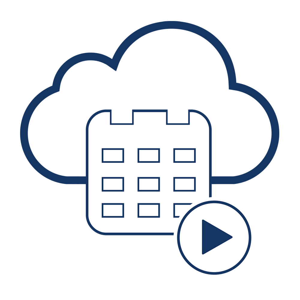 Lorex Cloud history - automatically keeps a record of all motion activity