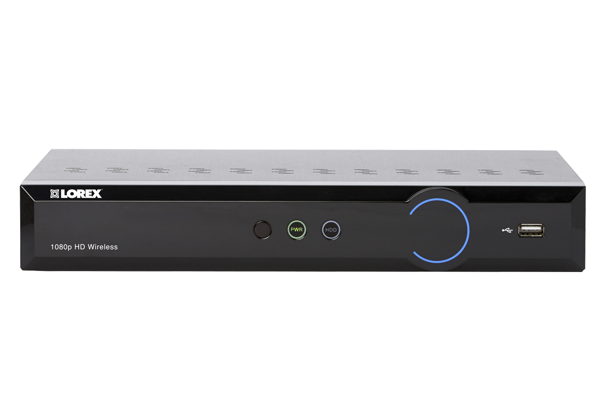 LH060 Series 1080p DVRs