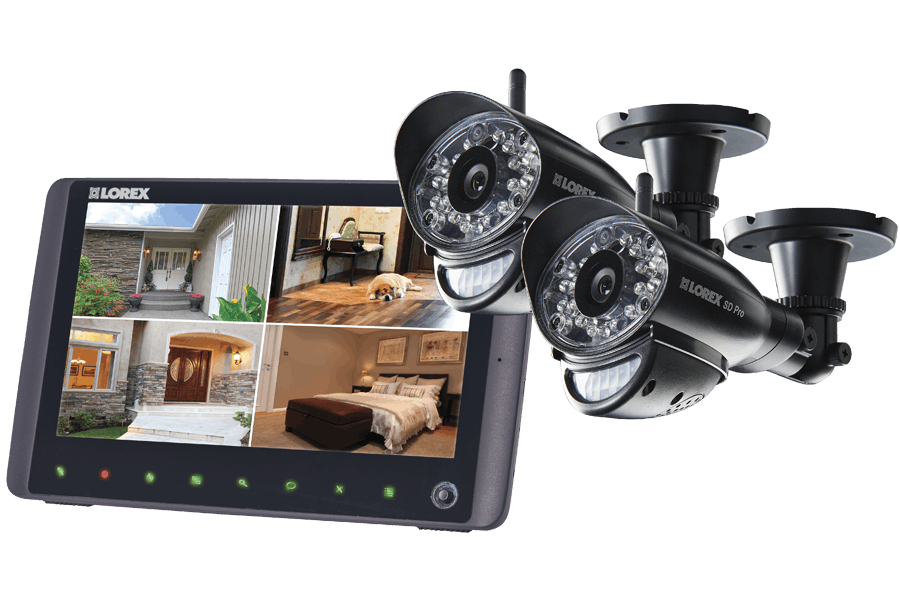 SD Pro for Android updated   Lorex